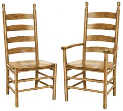 Shaker Style Dining Chairs