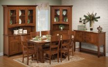 Amish Dining Sets