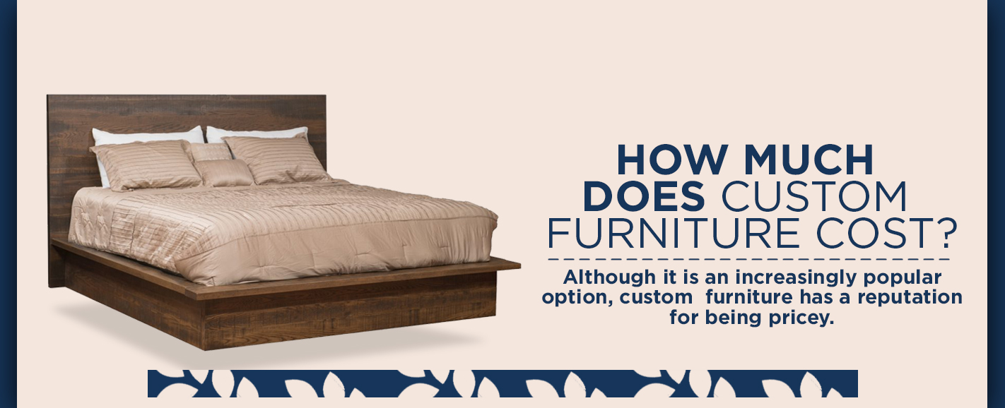 How Much Does Custom Furniture Cost?